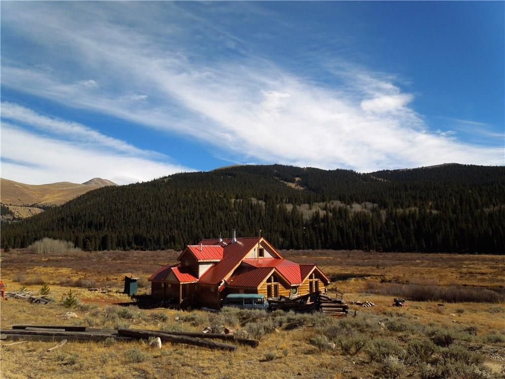 900 County Rd 6B LEADVILLE, Colorado 80461
