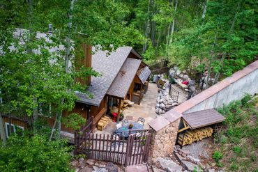 4229 Nugget Lane # B Vail, CO - Image 9