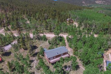 1588 HIGH CREEK ROAD FAIRPLAY, Colorado - Image 11