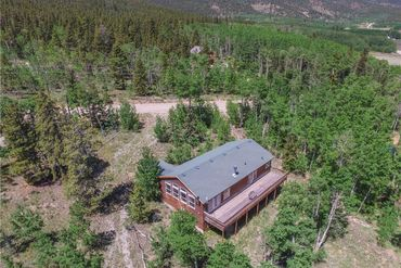 1588 HIGH CREEK ROAD FAIRPLAY, Colorado - Image 12