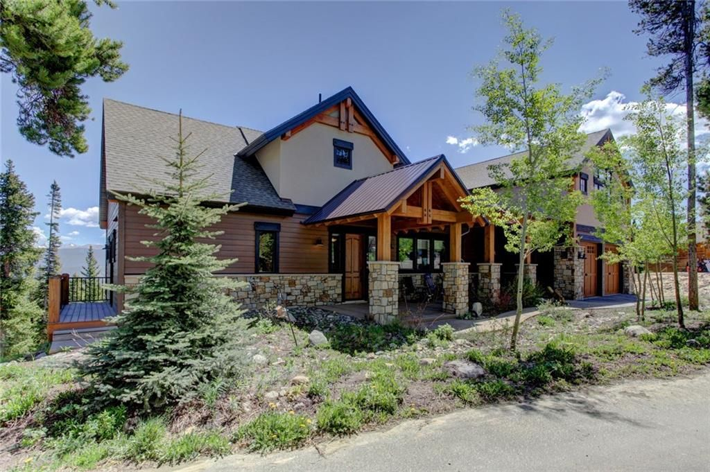 471 Slalom DRIVE BRECKENRIDGE, Colorado 80424