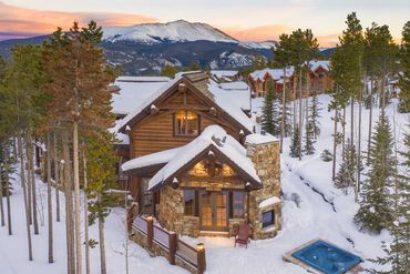 350 Timber Trail ROAD BRECKENRIDGE, Colorado - Image 27