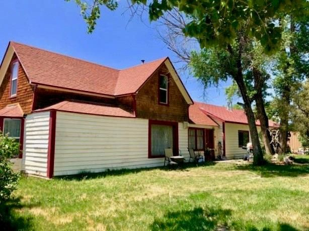 213 Grand Ave KREMMLING, Colorado 80459