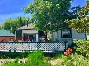 188 Green Mountain AVENUE HEENEY, Colorado 80498