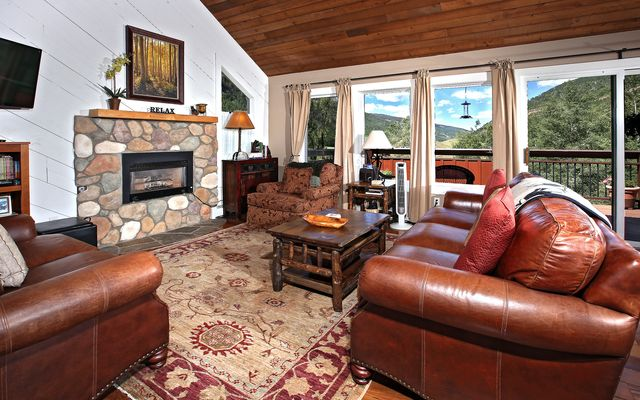 2875 Manns Ranch Road # E1 Vail, CO 81657