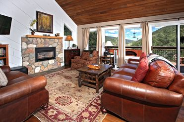 2875 Manns Ranch Road # E1 Vail, CO 81657 - Image 1