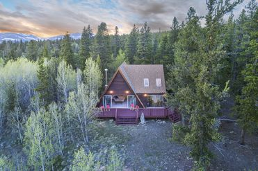 76 Quarry ROAD FAIRPLAY, Colorado 80440 - Image 1