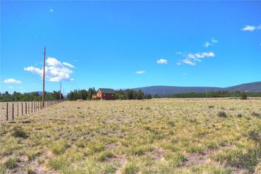 Lot 210 SANDREED DRIVE FAIRPLAY, Colorado - Image 1