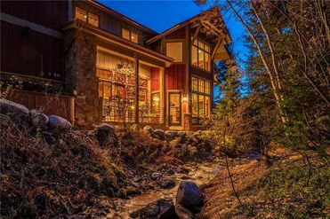 1108 Bright Hope ROAD BRECKENRIDGE, Colorado 80424 - Image 1
