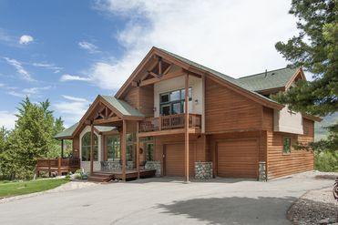 1746 Red Hawk ROAD SILVERTHORNE, Colorado 80498 - Image 1