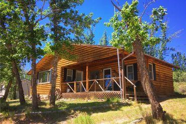 Cabin #4 Mt Massive Trout Club LEADVILLE, Colorado - Image 1