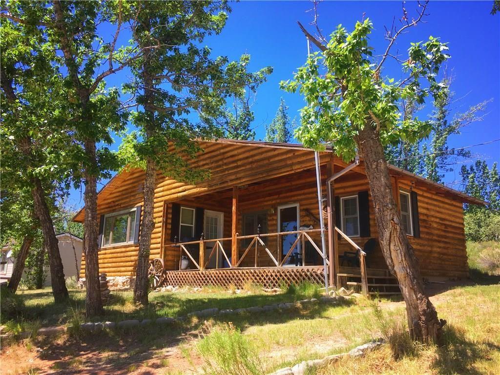 Cabin #4 Mt Massive Trout Club LEADVILLE, Colorado 80461