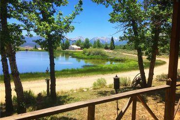 Cabin #4 Mt Massive Trout Club LEADVILLE, Colorado - Image 4