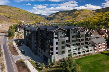 701 West Lionshead Circle # E504 Vail, CO 81657 - Image 1