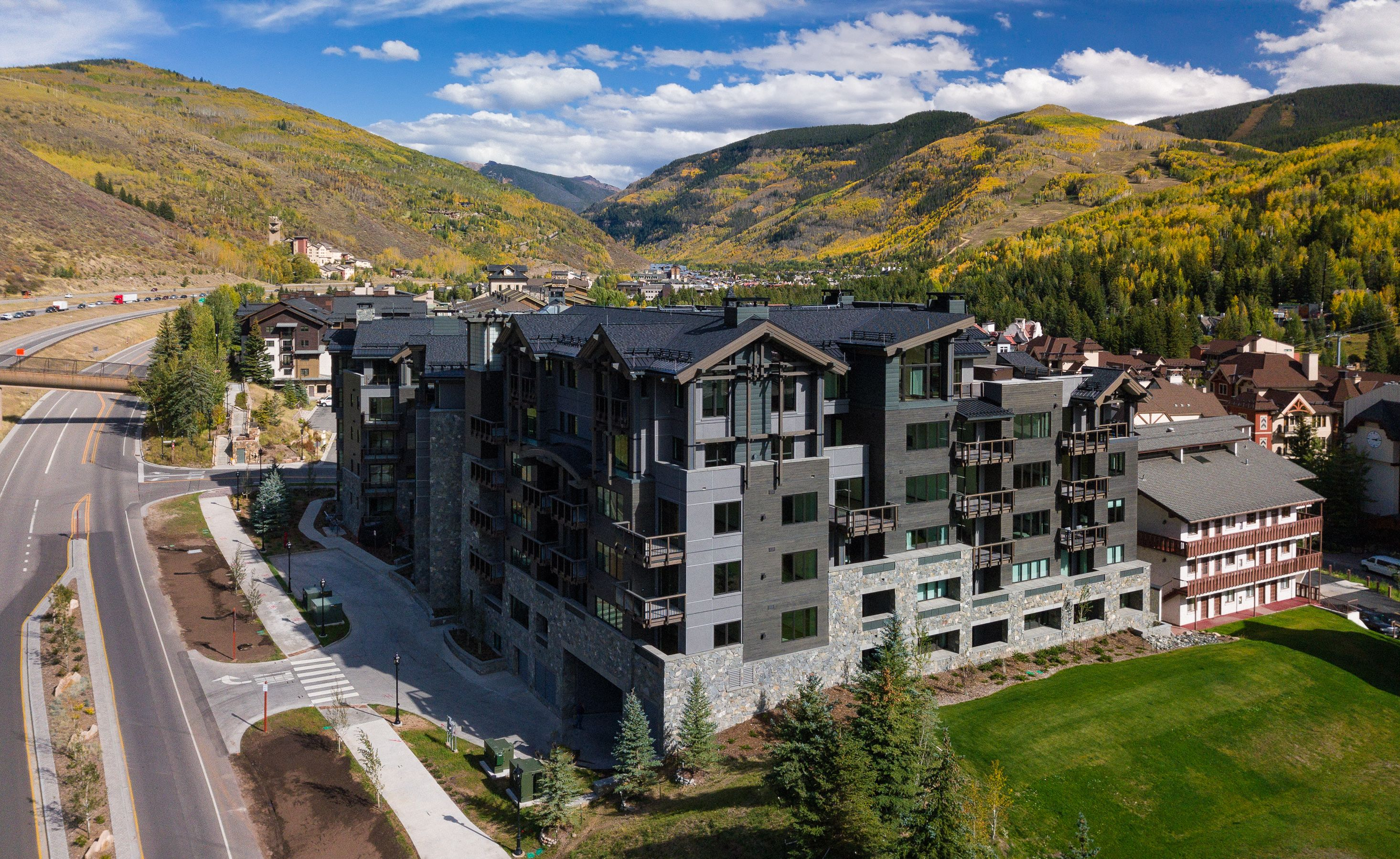 701 West Lionshead Circle # E504 Vail, CO 81657