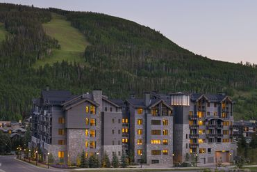 701 W Lionshead Circle # E504 Vail, CO - Image 14