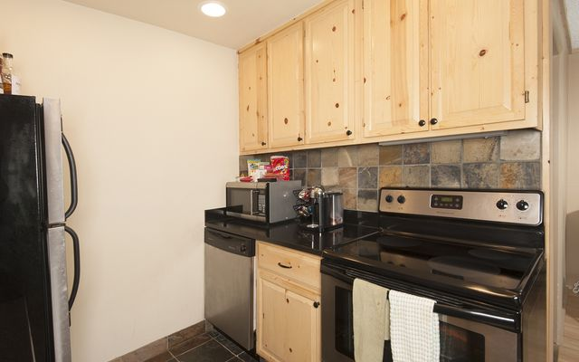 Blue River Condos (Dot Condo) # 214 - photo 5