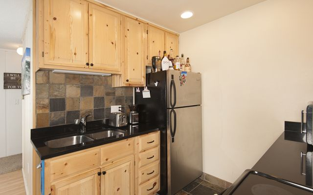 Blue River Condos (Dot Condo) # 214 - photo 6