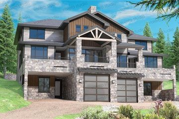 436 N Fuller Placer ROAD N BRECKENRIDGE, Colorado