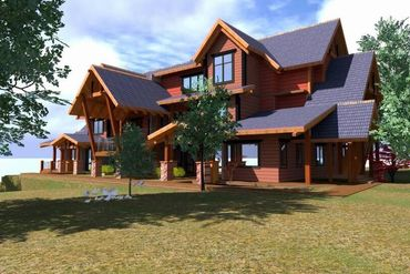 0007 Lake Ridge CIRCLE # 1824 KEYSTONE, Colorado - Image 6