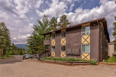 1941 Boreas Pass ROAD # 6B BRECKENRIDGE, Colorado - Image 11
