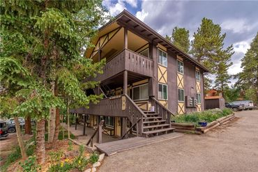1941 Boreas Pass ROAD # 6B BRECKENRIDGE, Colorado - Image 10