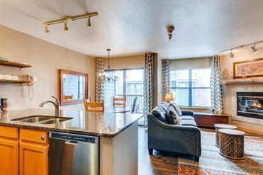 100 S PARK AVENUE # 310 BRECKENRIDGE, Colorado 80424 - Image 1