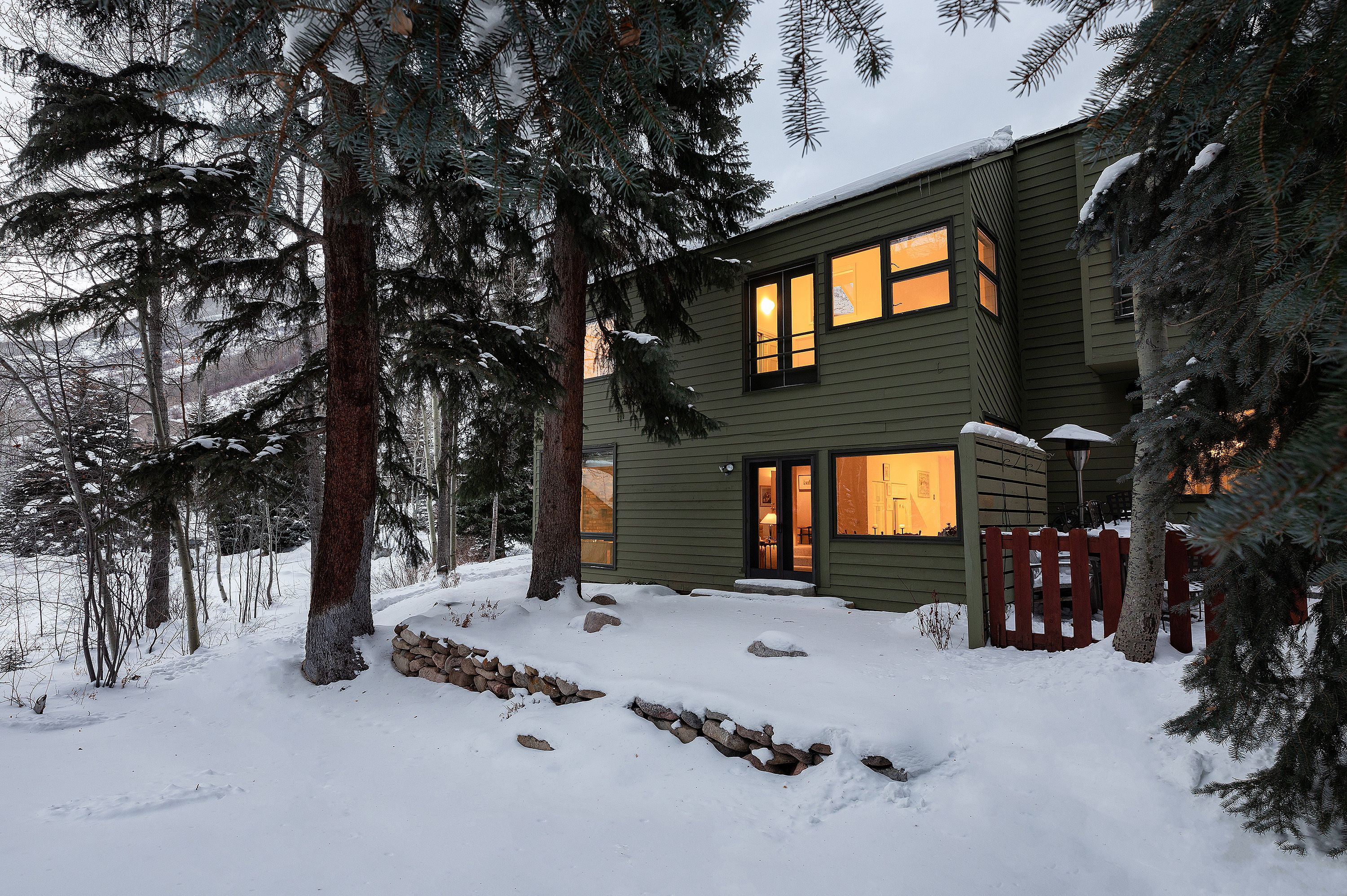 2960 Manns Ranch Road # B Vail, CO 81657