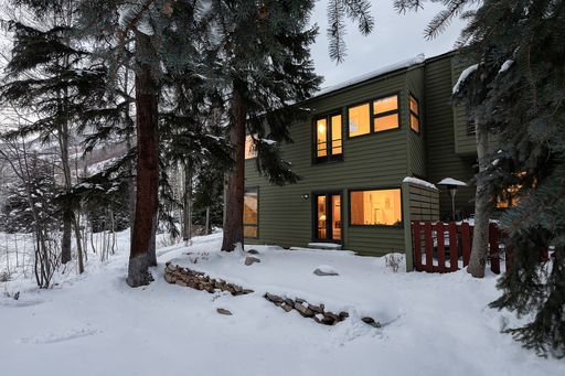2960 Manns Ranch Road # B Vail, CO 81657 - Image 4