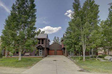 645 McKees WAY FRISCO, Colorado 80443 - Image 1