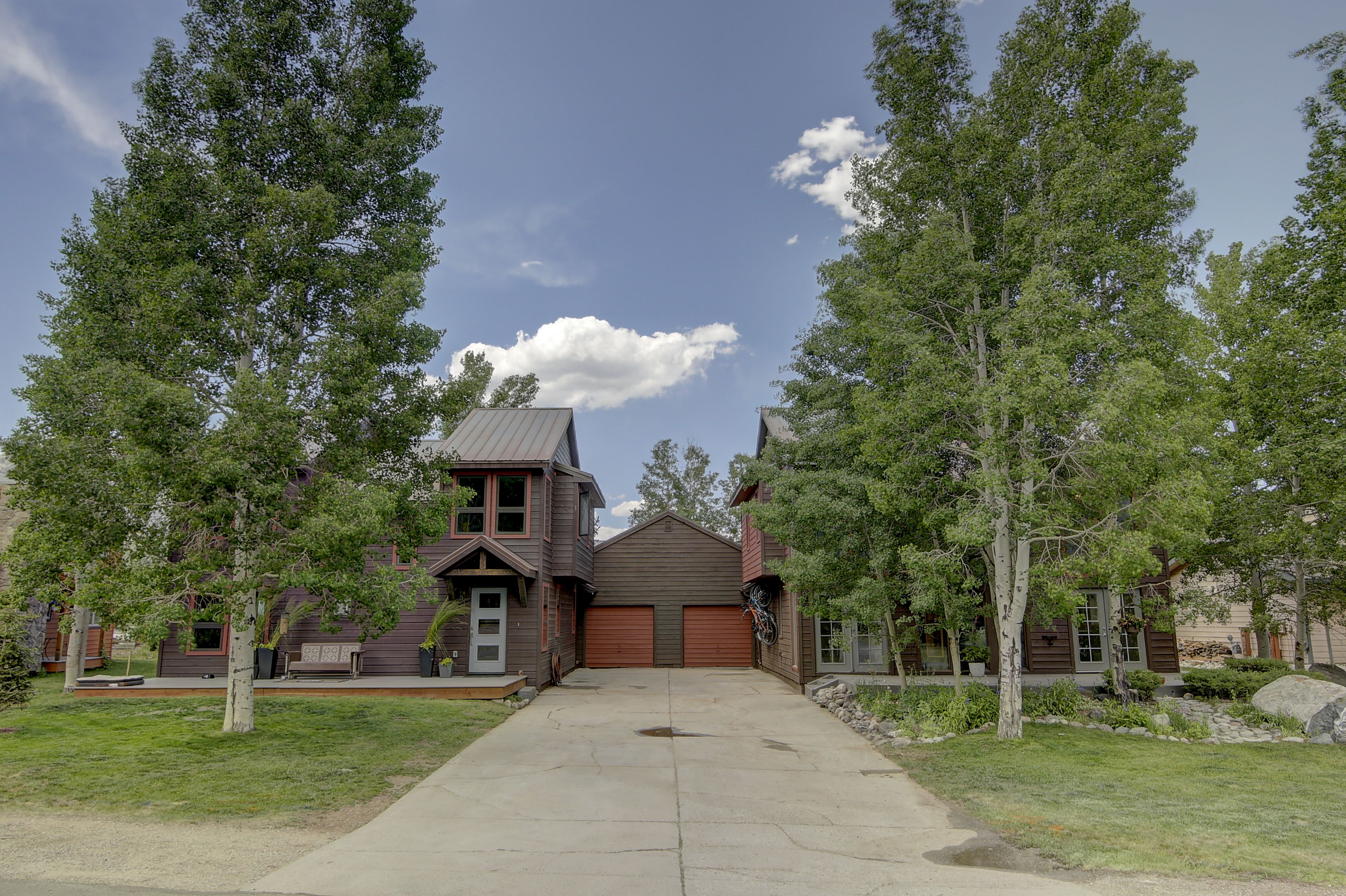 645 McKees WAY FRISCO, Colorado 80443