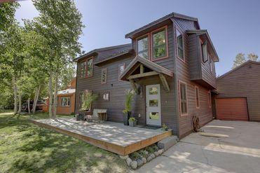 635 McKees WAY FRISCO, Colorado 80443 - Image 1
