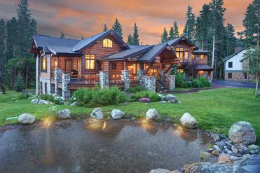 31 Riverwood DRIVE BRECKENRIDGE, Colorado 80424 - Image 1