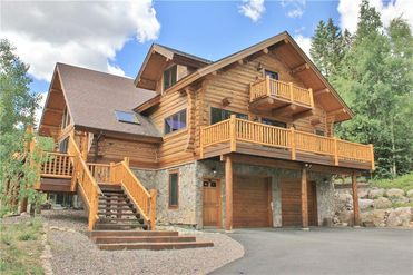 746 Wild Rose ROAD SILVERTHORNE, Colorado 80498 - Image 1