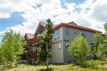 10 Black Diamond TRAIL # 10A SILVERTHORNE, Colorado - Image 1