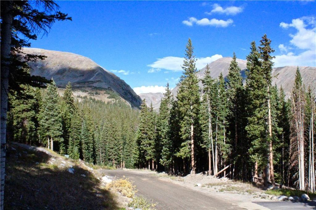 681 Kimmes LANE BRECKENRIDGE, Colorado 80424