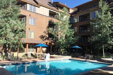 150 Dercum SQUARE # 8480 KEYSTONE, Colorado - Image 15