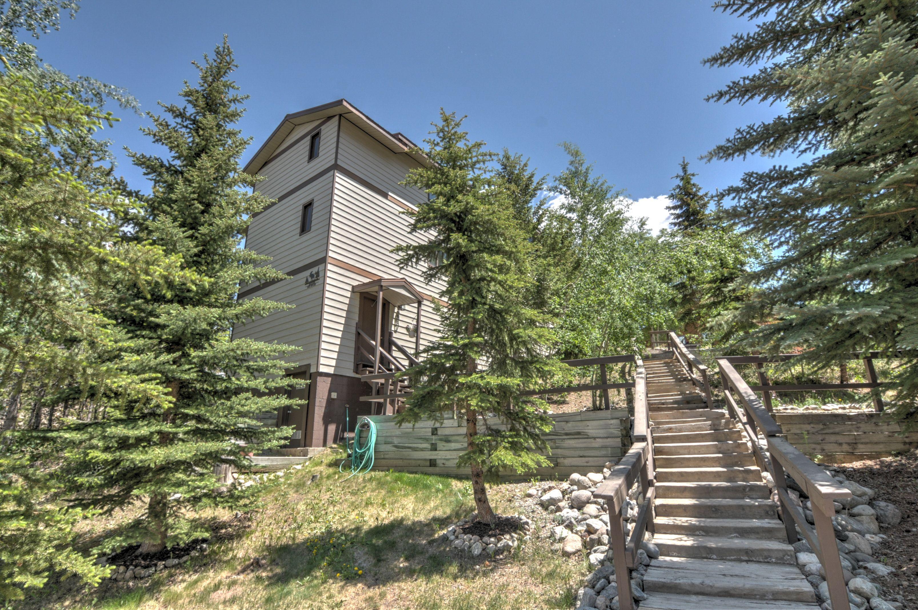 218 Pitkin STREET # 10 FRISCO, Colorado 80443