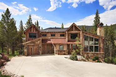 957 Beeler PLACE COPPER MOUNTAIN, Colorado 80443 - Image 1