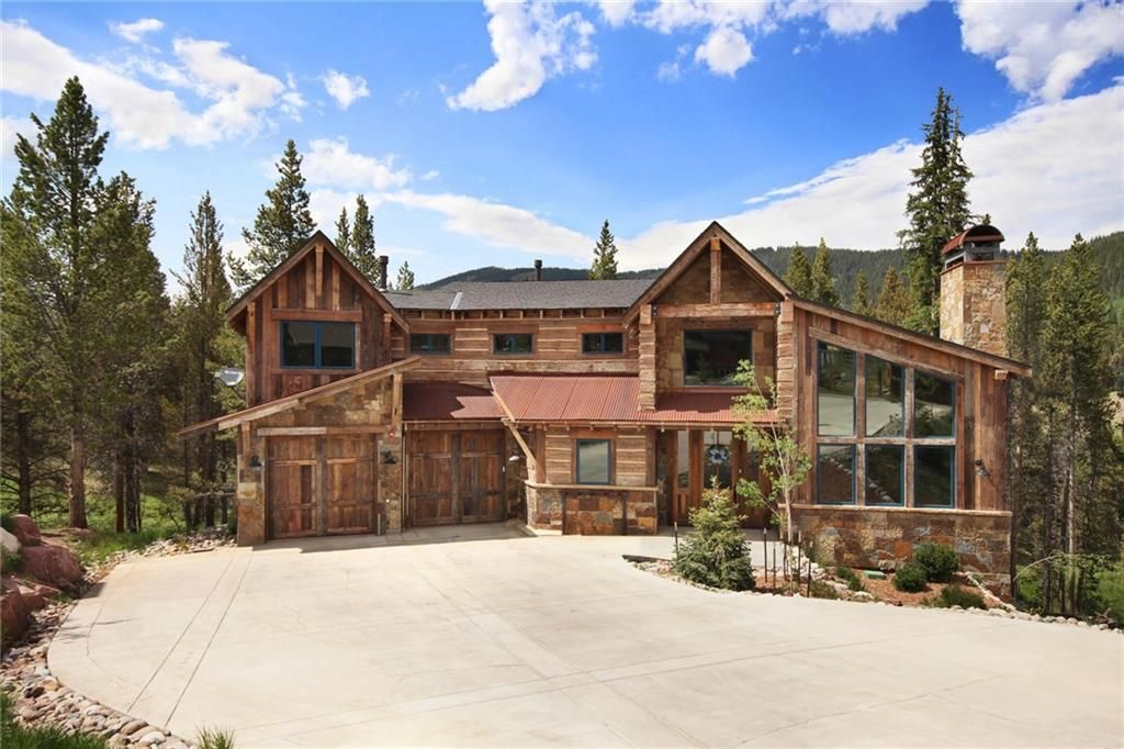 957 Beeler PLACE COPPER MOUNTAIN, Colorado 80443