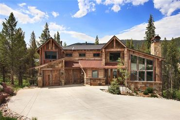 957 Beeler PLACE COPPER MOUNTAIN, Colorado - Image 26