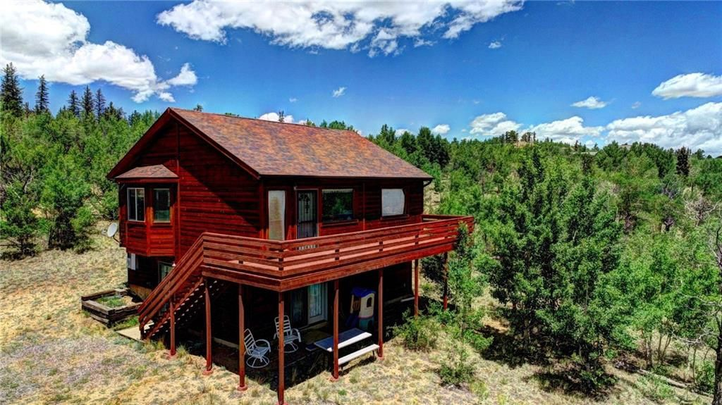 104 THUNDER LANE COMO, Colorado 80432