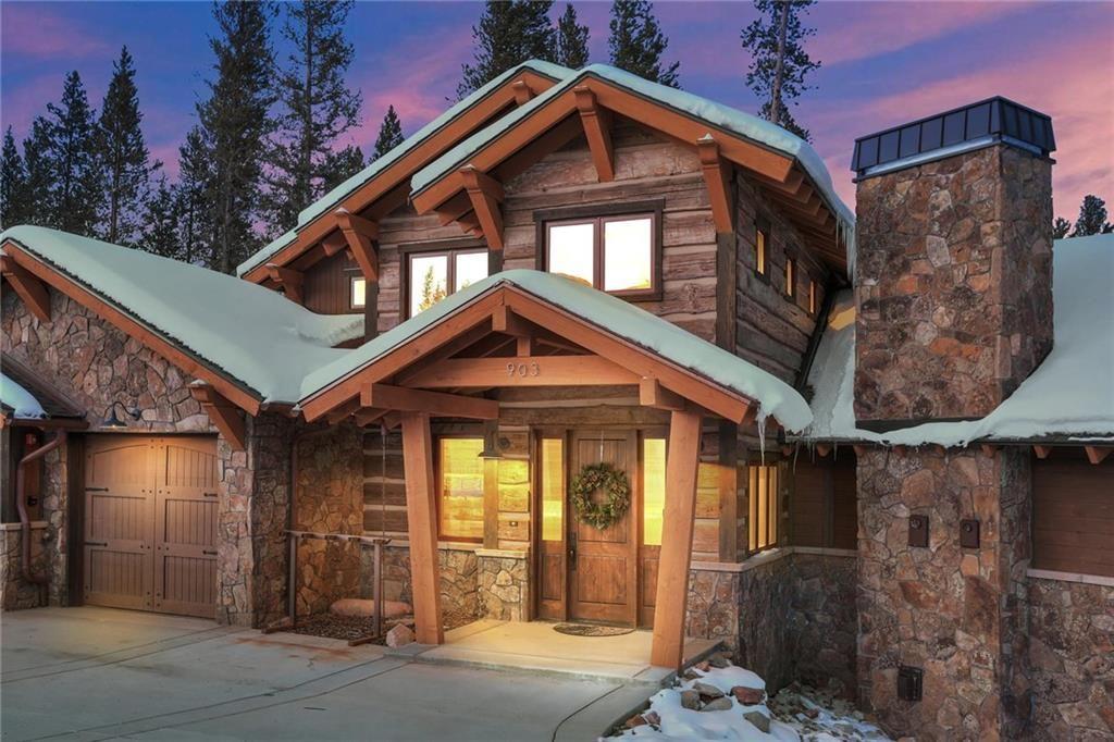 903 BEELER PLACE COPPER MOUNTAIN, Colorado 80443
