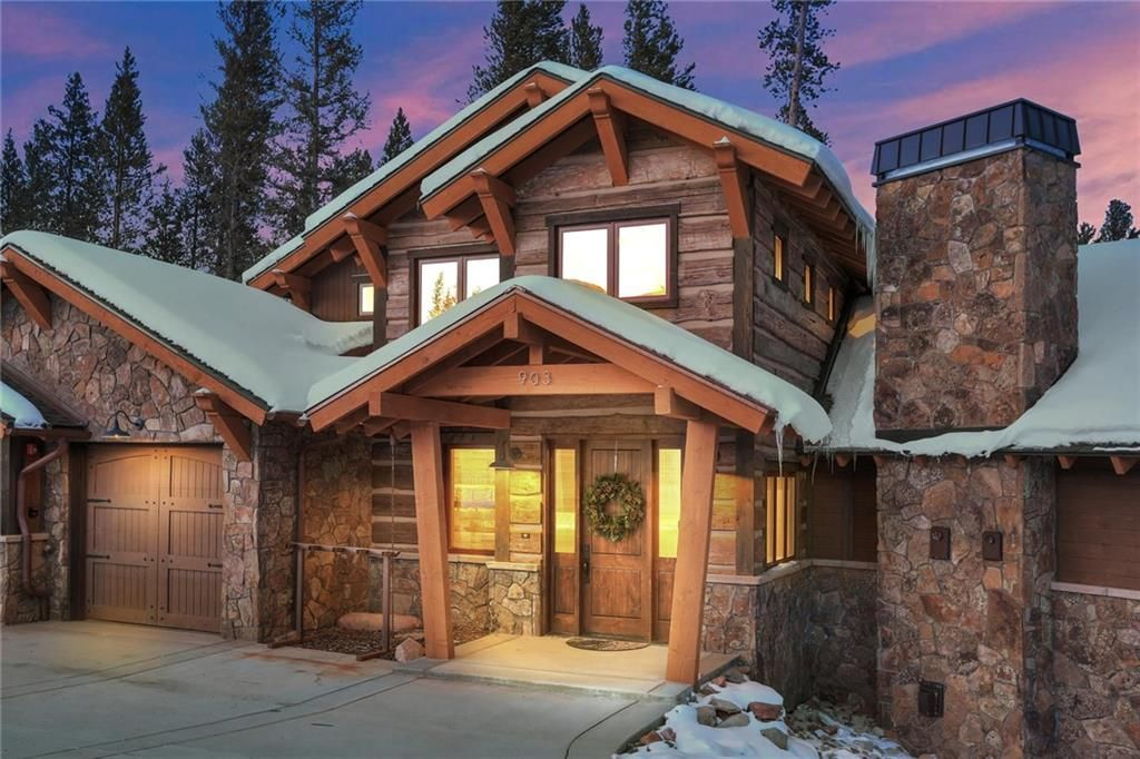 903 BEELER PLACE COPPER MOUNTAIN, Colorado 80443