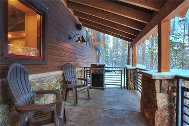 903 BEELER PLACE COPPER MOUNTAIN, Colorado - Image 30