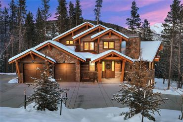 903 BEELER PLACE COPPER MOUNTAIN, Colorado - Image 32