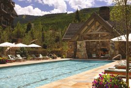 1 Vail Road # 5103 Vail, CO 81657 - Image 16