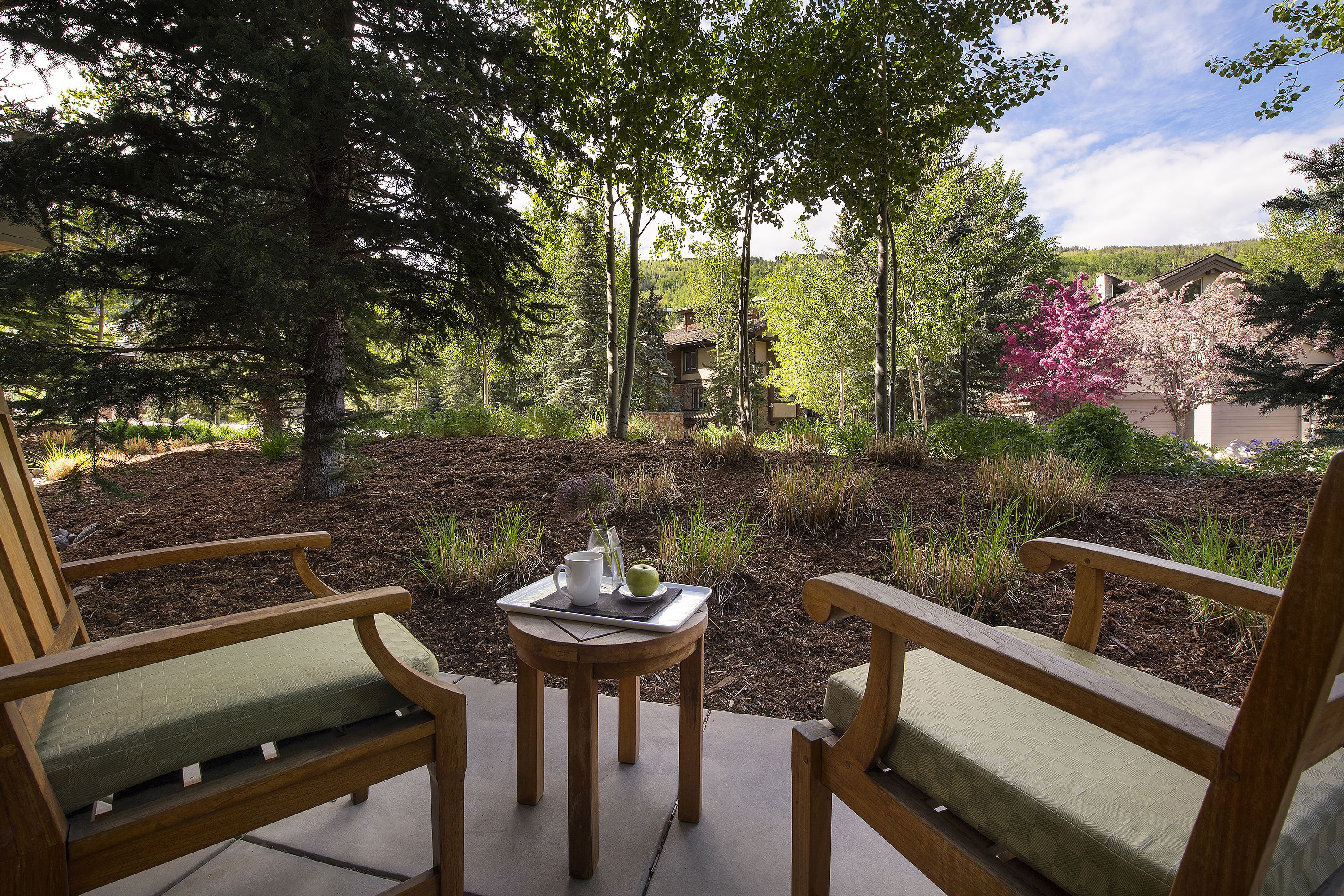 1 Vail Road # 3103 Vail, CO 81657