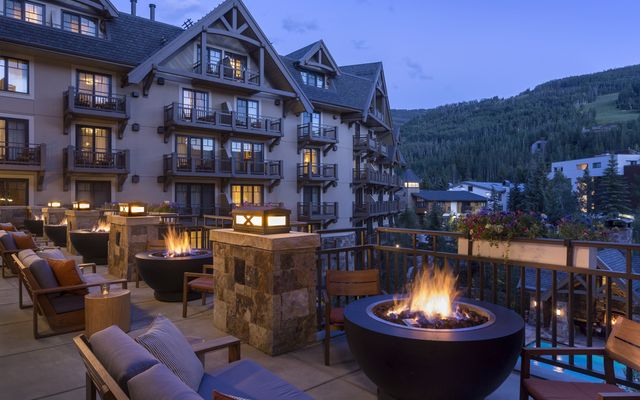 1 Vail Road # 7104 Vail, CO 81657