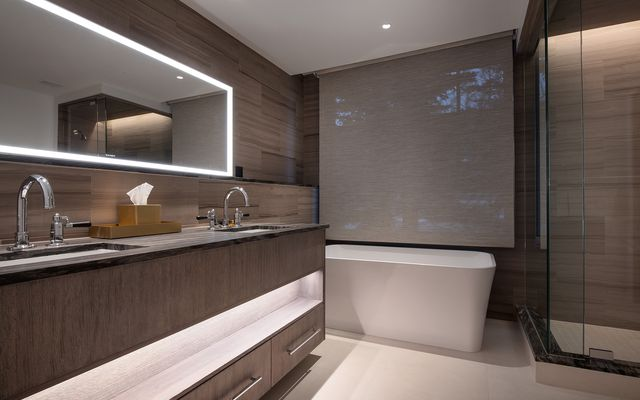 Four Seasons Private Residences # 3102 - photo 12